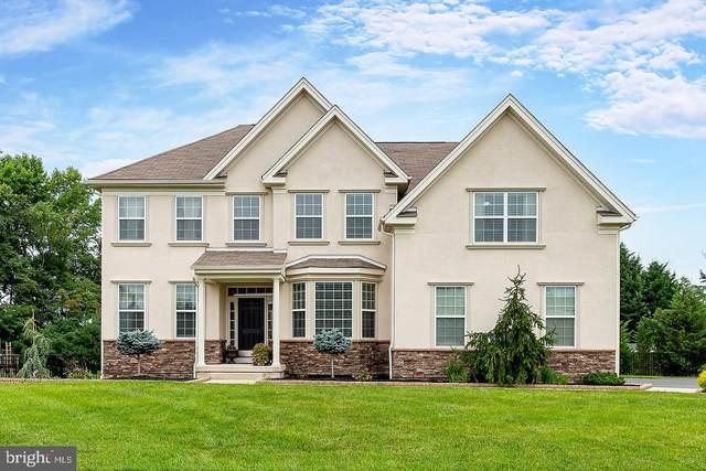 704 Carlton Court, MULLICA HILL, NJ 08062 (#NJGL2002840) :: BayShore Group of Northrop Realty