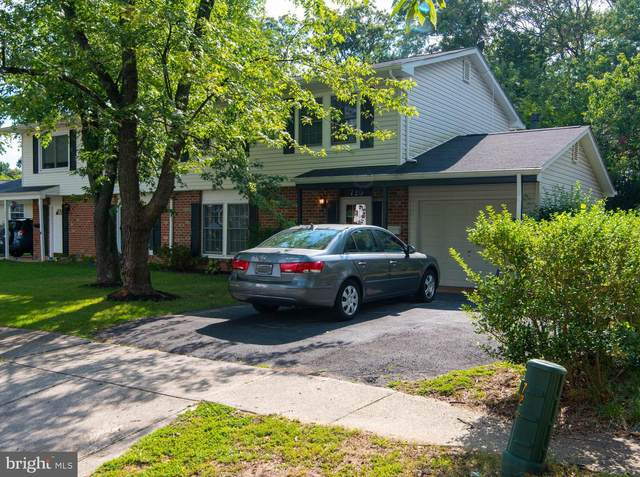 720 Chapelview Drive, ODENTON, MD 21113 (#MDAA2006016) :: BayShore Group of Northrop Realty