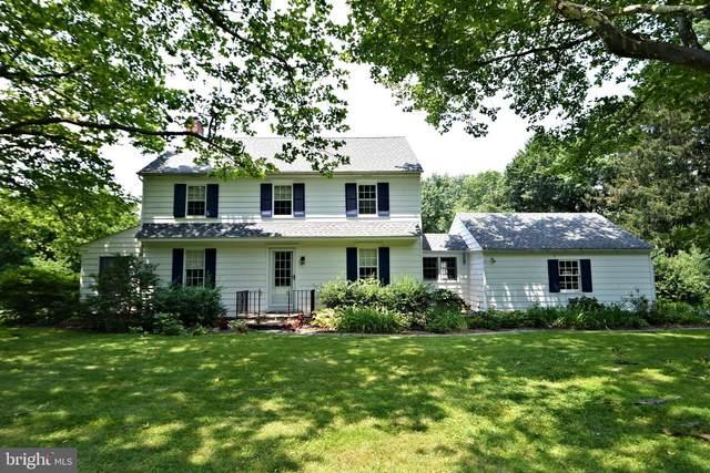 96 Cherry Lane, DOYLESTOWN, PA 18901 (#PABU2004900) :: Shamrock Realty Group, Inc