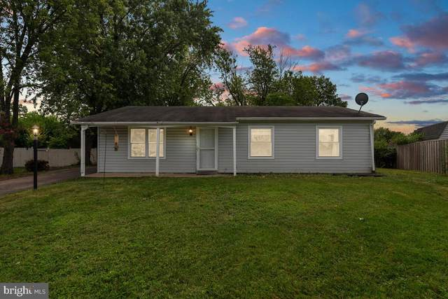 302 N Ash Court, STERLING, VA 20164 (#VALO2005200) :: Great Falls Great Homes
