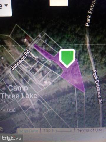 18233 Johnson Road, TRIANGLE, VA 22172 (#VAPW2005168) :: Keller Williams Realty Centre