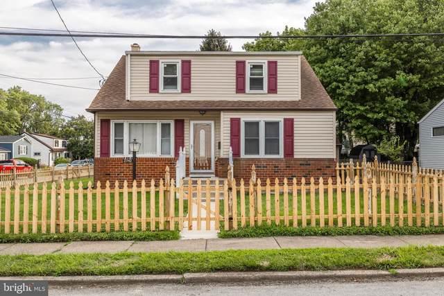 2742 Miriam Avenue, ABINGTON, PA 19001 (#PAMC2006882) :: Jason Freeby Group at Keller Williams Real Estate
