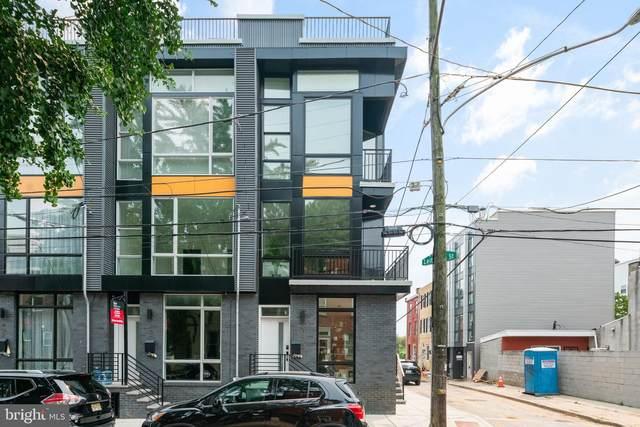 408 W Thompson St, PHILADELPHIA, PA 19122 (#PAPH2017610) :: Murray & Co. Real Estate