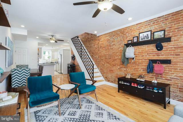2053 E Hagert Street, PHILADELPHIA, PA 19125 (#PAPH2017614) :: Murray & Co. Real Estate