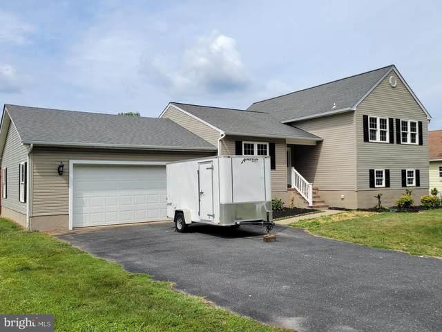 416 Chesapeake Avenue, STEVENSVILLE, MD 21666 (MLS #MDQA2000642) :: Maryland Shore Living | Benson & Mangold Real Estate
