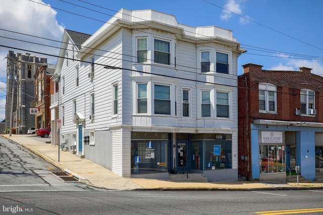 62-64 North Main St, RED LION, PA 17356 (#PAYK2003810) :: The Joy Daniels Real Estate Group
