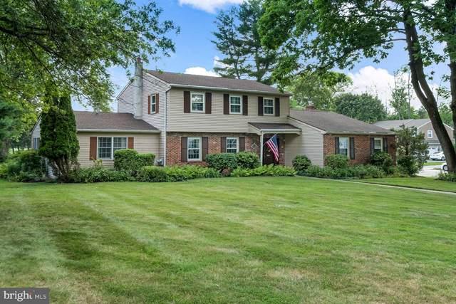 1962 Brandon Road, NORRISTOWN, PA 19403 (#PAMC2006894) :: Colgan Real Estate