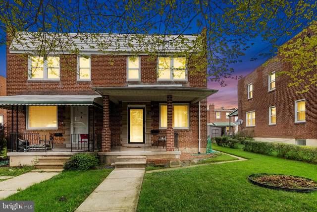 3714 Raspe Avenue, BALTIMORE, MD 21206 (#MDBA2007120) :: Integrity Home Team