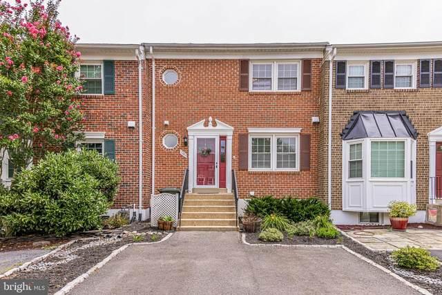 7201 Lake Cove Drive, ALEXANDRIA, VA 22315 (#VAFX2013212) :: Debbie Dogrul Associates - Long and Foster Real Estate