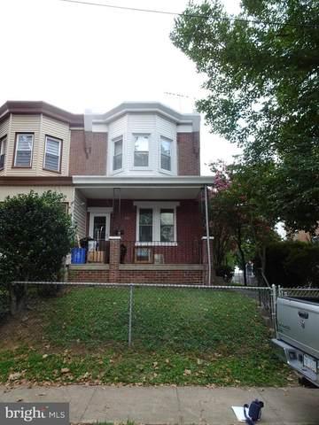 527 Arthur Street, PHILADELPHIA, PA 19111 (#PAPH2017646) :: BayShore Group of Northrop Realty