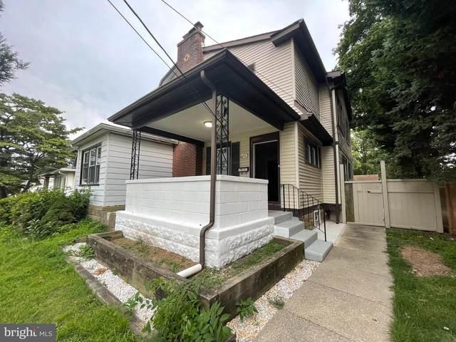 414 Ashland Avenue, FOLCROFT, PA 19032 (#PADE2004460) :: The John Kriza Team
