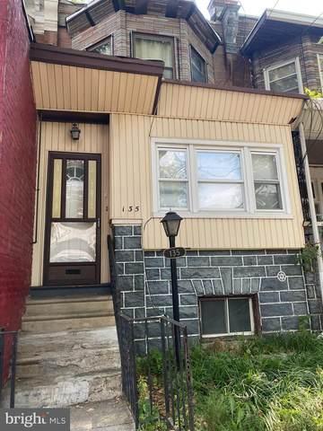 135 N 60TH Street, PHILADELPHIA, PA 19139 (#PAPH2017664) :: BayShore Group of Northrop Realty