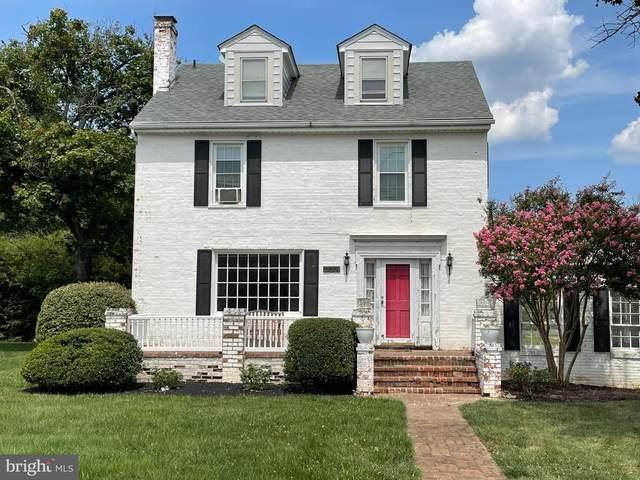 1508 Amherst Street, WINCHESTER, VA 22601 (#VAWI2000332) :: CENTURY 21 Core Partners