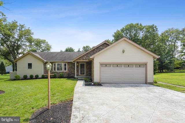 8 Devonshire Drive, VOORHEES, NJ 08043 (#NJCD2004350) :: Rowack Real Estate Team