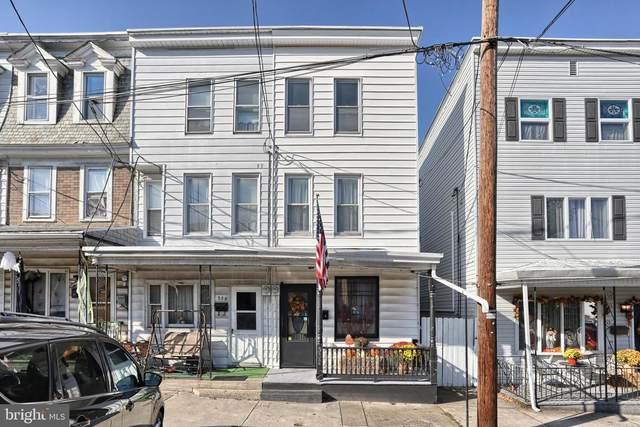 332 S Market Street, MOUNT CARMEL, PA 17851 (#PANU2000056) :: TeamPete Realty Services, Inc