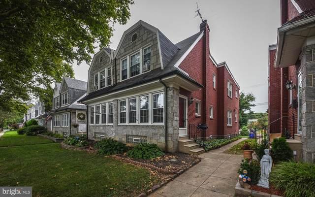 3235 Stanwood Street, PHILADELPHIA, PA 19136 (MLS #PAPH2017726) :: Maryland Shore Living | Benson & Mangold Real Estate