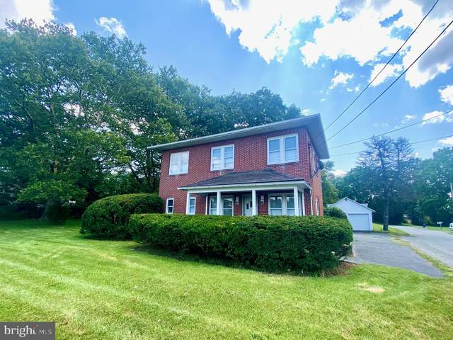 3706 Easton Avenue, BETHLEHEM, PA 18020 (#PANH2000320) :: Shamrock Realty Group, Inc