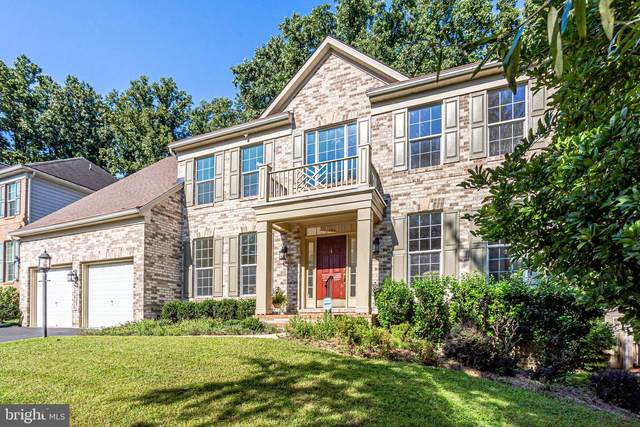 14408 Bonifant Park Place, SILVER SPRING, MD 20906 (#MDMC2009598) :: ExecuHome Realty