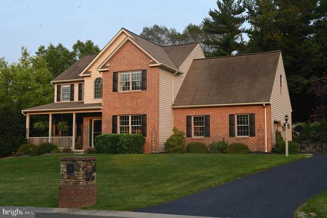3121 Rexwood Drive, GLEN ROCK, PA 17327 (#PAYK2003830) :: The Paul Hayes Group | eXp Realty