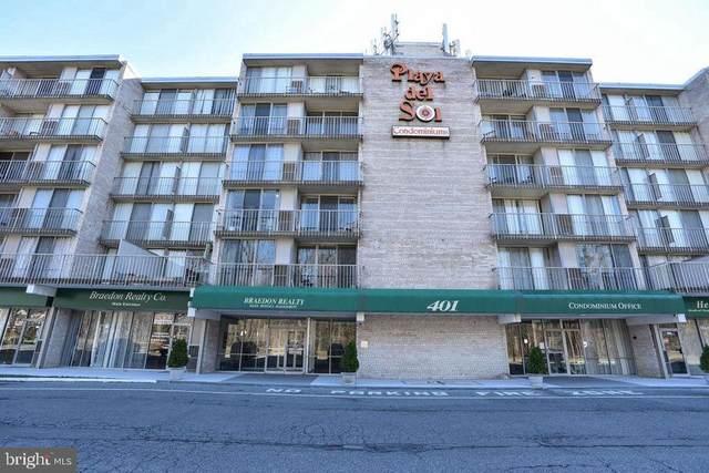 401 Cooper Landing 18/20, CHERRY HILL, NJ 08003 (#NJCD2004358) :: Murray & Co. Real Estate