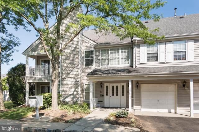 817 Round Tree Place, LAWRENCEVILLE, NJ 08648 (#NJME2003160) :: Team Martinez Delaware