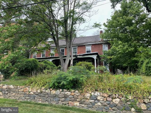 1698 Fairville Road, CHADDS FORD, PA 19317 (#PACT2004672) :: The John Kriza Team
