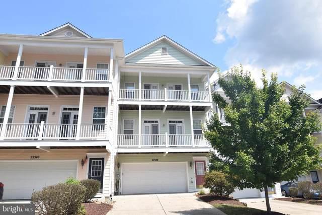 22538 Landing Way, LEONARDTOWN, MD 20650 (MLS #MDSM2001200) :: Maryland Shore Living | Benson & Mangold Real Estate