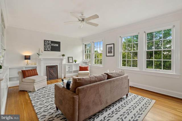2707 Adams Mill Road NW #401, WASHINGTON, DC 20009 (#DCDC2007712) :: Eng Garcia Properties, LLC