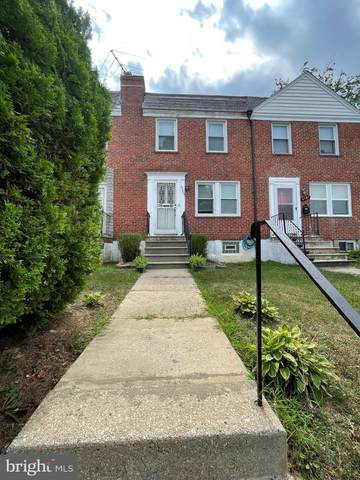4103 Balfern Avenue, BALTIMORE, MD 21213 (#MDBA2007194) :: The Maryland Group of Long & Foster Real Estate