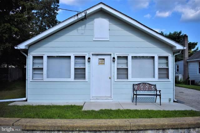 634 Porchtown Road, FRANKLINVILLE, NJ 08322 (MLS #NJGL2002874) :: The Sikora Group