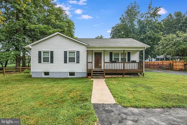 4431 Lewiston Road, BUMPASS, VA 23024 (MLS #VASP2001756) :: Maryland Shore Living | Benson & Mangold Real Estate