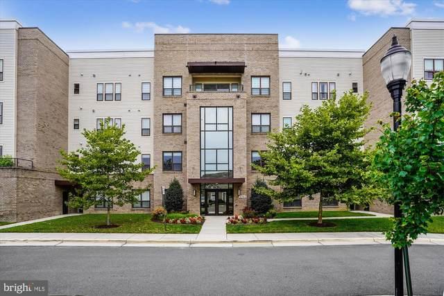 8960 Fascination Court #215, LORTON, VA 22079 (#VAFX2013258) :: RE/MAX Cornerstone Realty