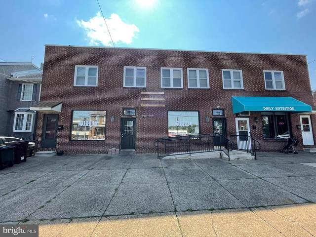 1010 N Lincoln Street, WILMINGTON, DE 19805 (MLS #DENC2004134) :: Maryland Shore Living   Benson & Mangold Real Estate