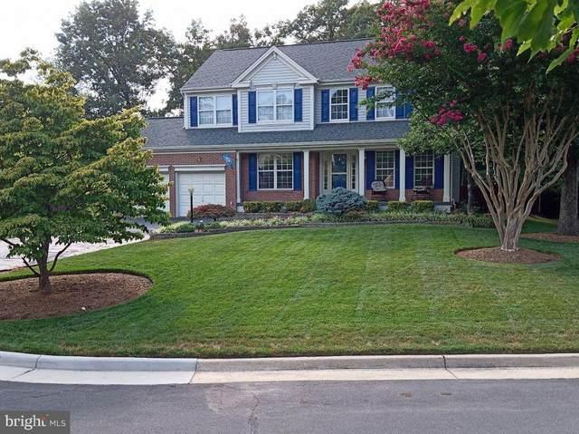 8324 Suffolk Way, GAINESVILLE, VA 20155 (#VAPW2005196) :: Cortesi Homes