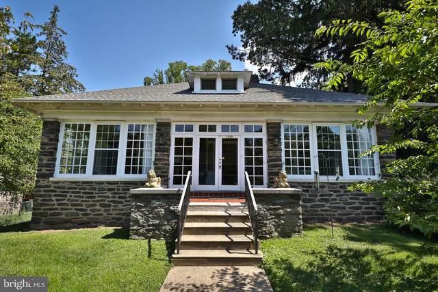 2355 Rosemore Avenue, GLENSIDE, PA 19038 (#PAMC2006928) :: Ramus Realty Group