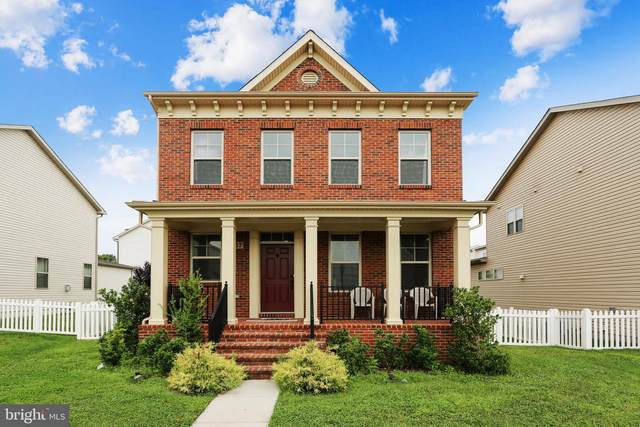 1137 Sanctuary Court, SILVER SPRING, MD 20906 (#MDMC2009614) :: Advance Realty Bel Air, Inc