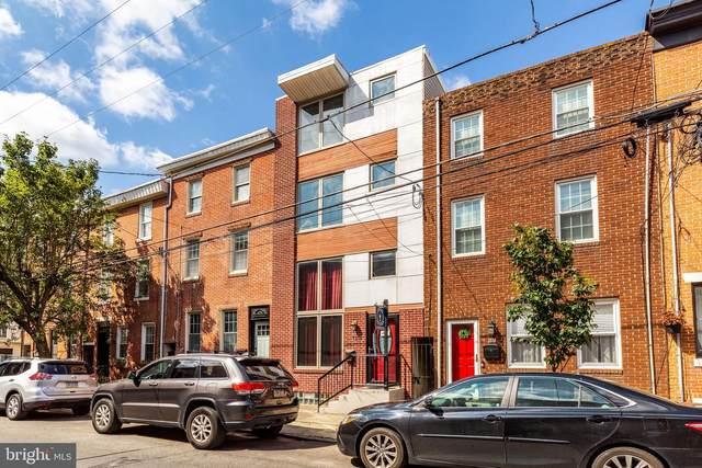 1314 E Susquehanna Avenue, PHILADELPHIA, PA 19125 (#PAPH2017828) :: Murray & Co. Real Estate