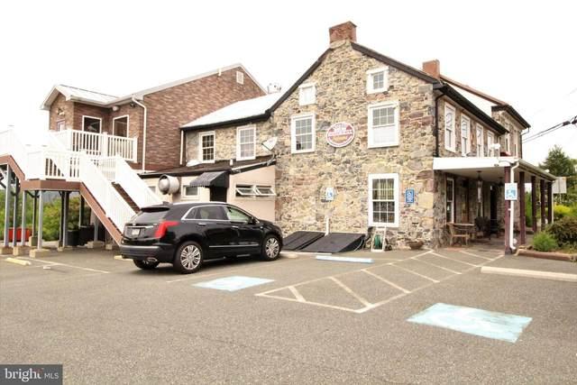 1495 Farmington Avenue, POTTSTOWN, PA 19464 (#PAMC2006934) :: LoCoMusings