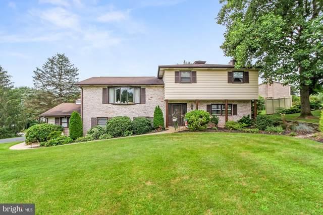 2731 Sierra Drive, YORK, PA 17402 (#PAYK2003840) :: The Joy Daniels Real Estate Group