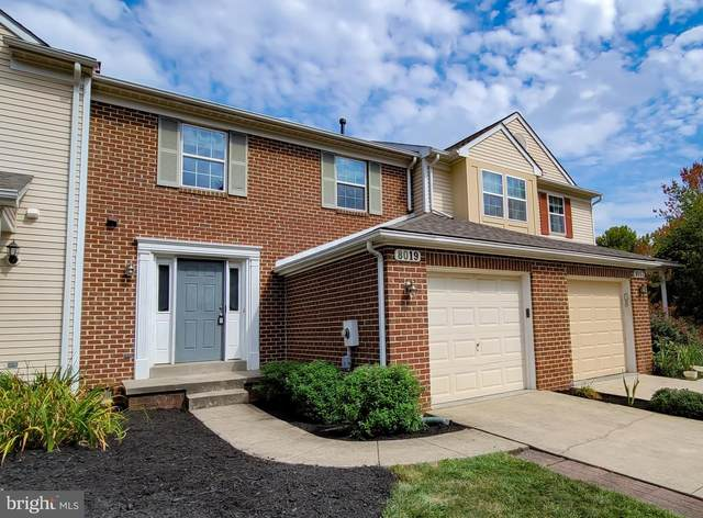 8019 Admiralty Place, FREDERICK, MD 21701 (#MDFR2003598) :: Advance Realty Bel Air, Inc