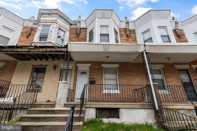 5224 Rodman Street, PHILADELPHIA, PA 19143 (#PAPH2017848) :: Linda Dale Real Estate Experts