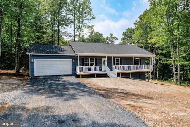 930 Mountain Heights Road, FRONT ROYAL, VA 22630 (#VAWR2000540) :: Colgan Real Estate