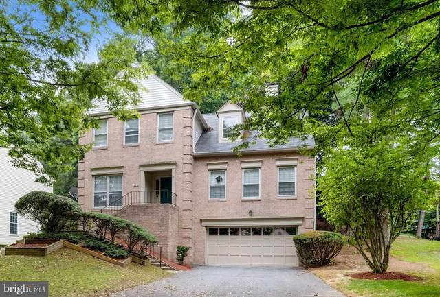 13214 Osterport Drive, SILVER SPRING, MD 20906 (#MDMC2009642) :: Gail Nyman Group