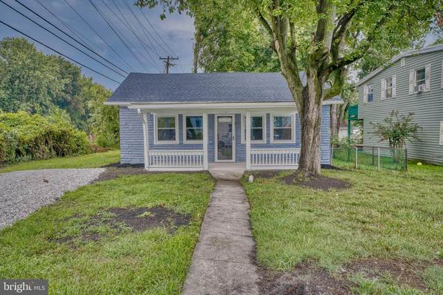 14 Blinker Court, BALTIMORE, MD 21220 (#MDBC2006700) :: Realty Executives Premier