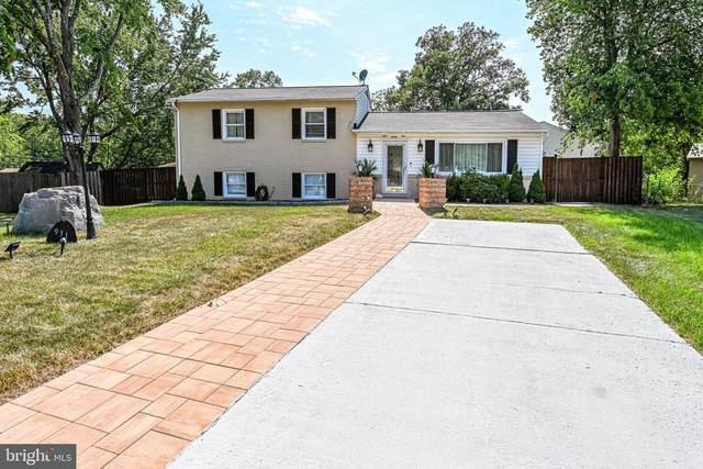 931 Longfellow Court, HERNDON, VA 20170 (#VAFX2013310) :: Debbie Dogrul Associates - Long and Foster Real Estate