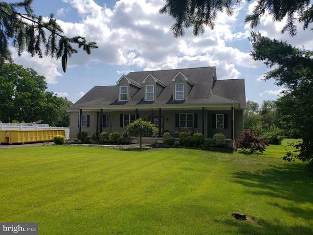 208 W Landing Road, BLACKWOOD, NJ 08012 (#NJCD2004384) :: Rowack Real Estate Team