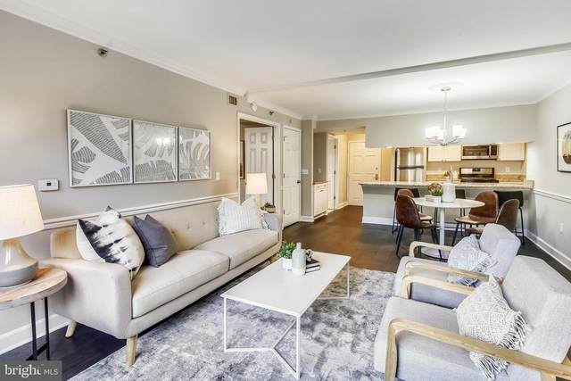 1276 N Wayne Street #308, ARLINGTON, VA 22201 (#VAAR2003138) :: Colgan Real Estate