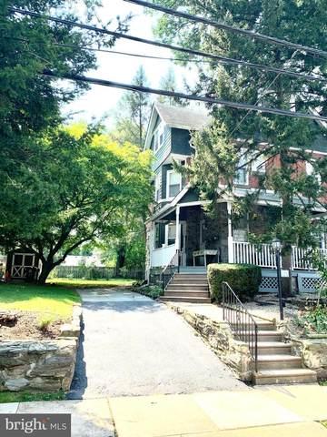 80 W La Crosse Avenue, LANSDOWNE, PA 19050 (#PADE2004498) :: The Team Sordelet Realty Group