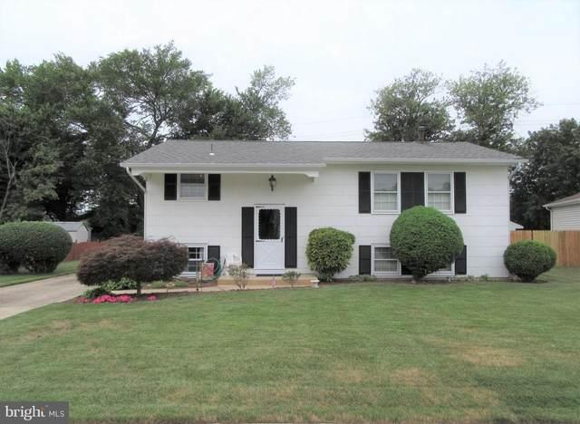 203 Scottfield Drive, NEWARK, DE 19713 (#DENC2004152) :: Colgan Real Estate