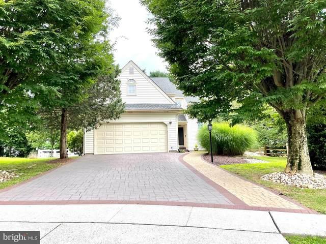 11 Ruby Court, NEWTOWN, PA 18940 (#PABU2004984) :: Jason Freeby Group at Keller Williams Real Estate